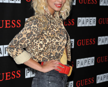 2011 Beautiful People Party Hosted by Paper Magazine and Guess - Arrivals
