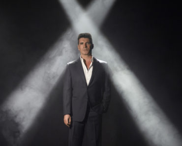 THE X FACTOR: Simon Cowell. CR: Ian Derry / FOX