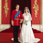 Prince William & Kate Official Royal Wedding Photographs