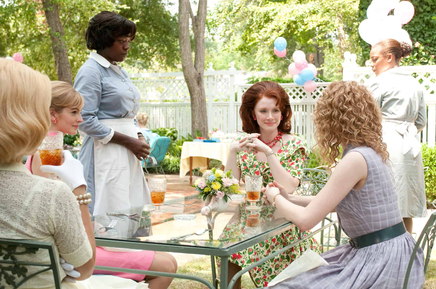 the help film essay
