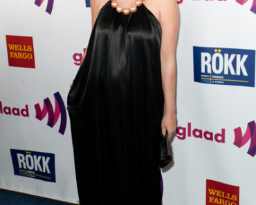 22nd Annual GLAAD Media Awards Presented by ROKK Vodka in Los Angeles - Arrivals