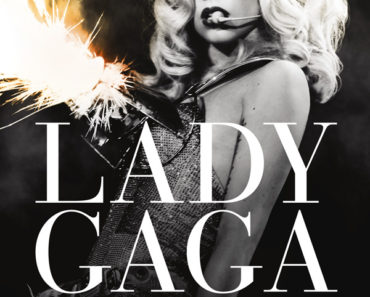 LadyGaga_Poster