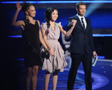 American Idol Naima & Thia