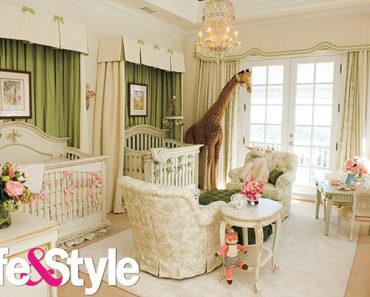 Mariah-Nursery