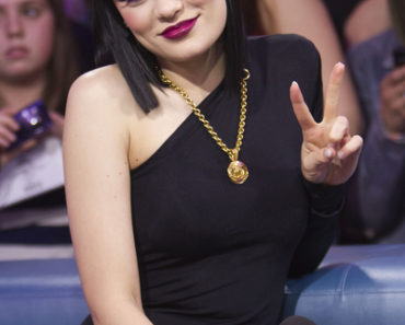 Jessie J Visits New.Music.Live. in Toronto on April 25, 2011