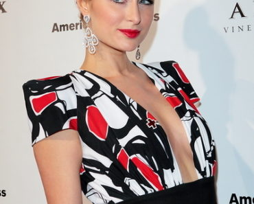 The American Red Cross Red Tie Affair 2011 - Arrivals
