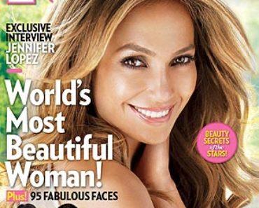 Jennifer Lopez People