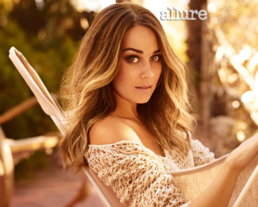 Lauren Conrad for Allure