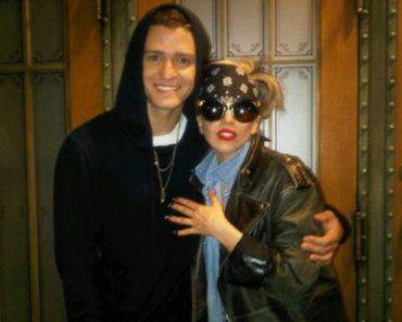 Justin & Gaga