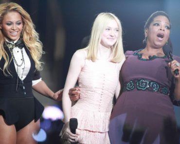 Oprah's Farewell/Chicago Tribune