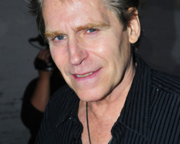 Jeff Conaway File Photos - 2009