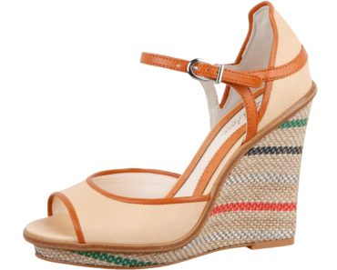 Lela Rose for Payless--$64.99--available at payless.com