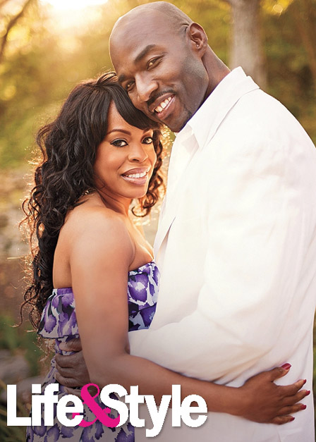 niecy nash jay tucker. Niecy Nash Weds BF Jay Tucker!