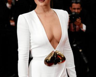 "64th Annual Cannes Film Festival - ""Habemus Papam"" Premiere - Arrivals"