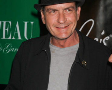 Charlie Sheen Hosts Evening at Chateau in Las Vegas on April 30, 2011