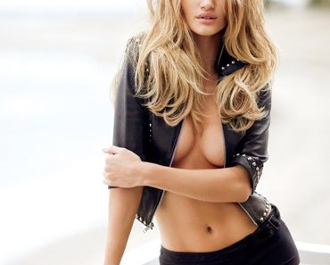 Rosie Huntington-Whiteley Maxim