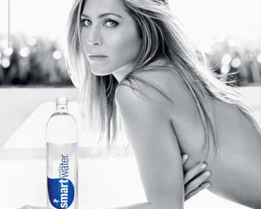 Jennifer Aniston / Smartwater
