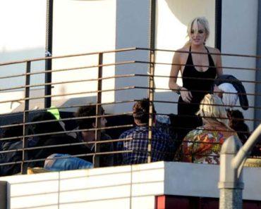 Lindsay Lohan TMZ