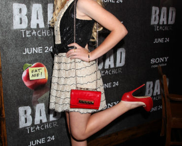 Bad Teacher NY Premiere (8)