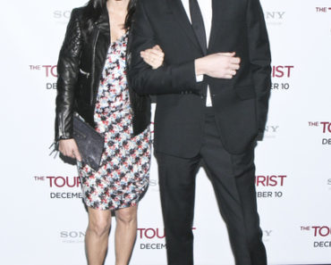 """The Tourist"" World Premiere - Outside Arrivals"