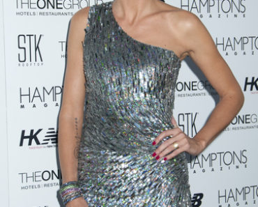Heidi Klum Hamptons Magazine Cover Party - Arrivals