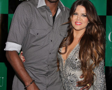 Khloe Kardashian 27th Birthday Celebration at Chateau Nightclub in Las Vegas on June 17, 2011
