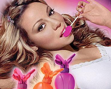 Mariah Carey Lollipop Splash