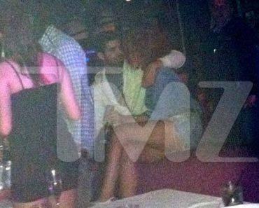 Drake & Rihanna TMZ