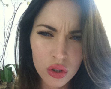 Megan Fox Facebook