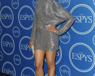 19th Annual ESPY Awards - Press Room
