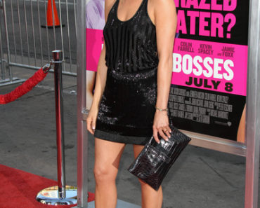 """Horrible Bosses"" Los Angeles Premiere - Arrivals"