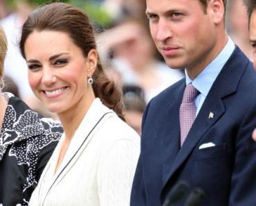 The Duke and Duchess of Cambridge Visit Charlottetown, Prince Edward Island on July 4, 2011