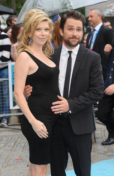 Charlie Day & Mary Elizabeth Ellis Expecting a Baby ...