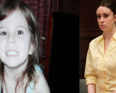 Casey Anthony/CNN