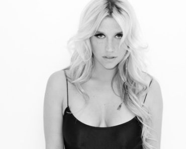 Ke$ha/Terry Richardson
