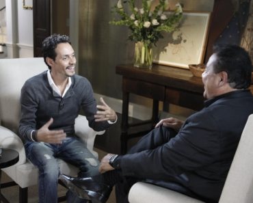 MARC ANTHONY, JOHN QUINONES