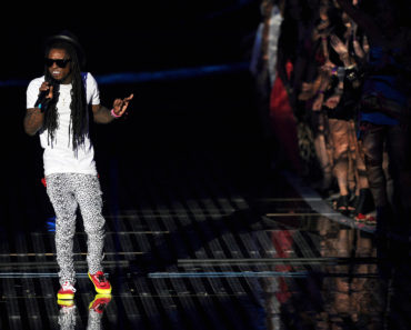 2011 MTV Video Music Awards - Show