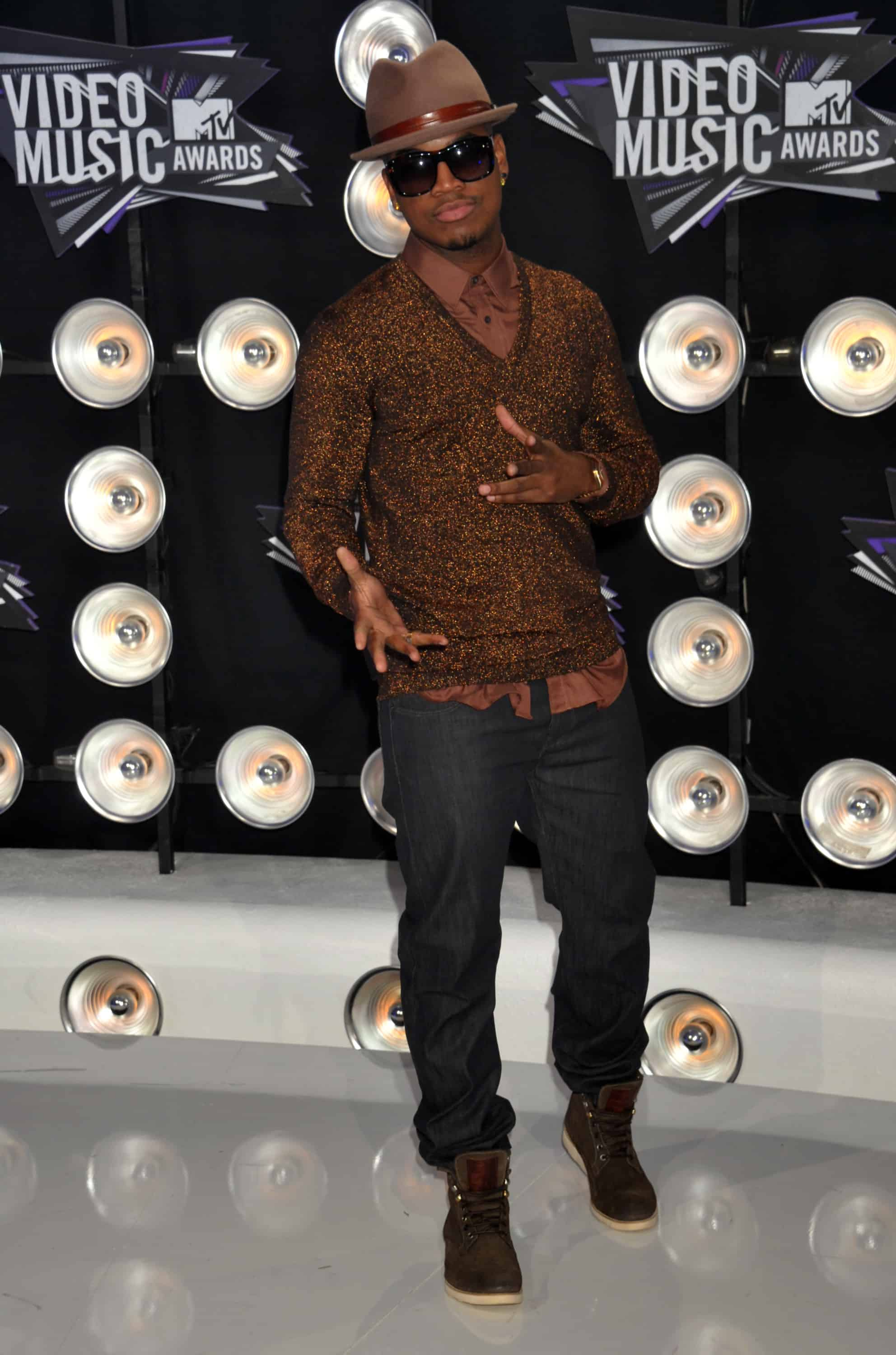 Ne-Yo just recently said he was expecting a second baby with girlfriend,