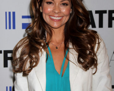 August 2011 MAGIC Fashion and Apparel Trade Show - Day 2 - Brooke Burke Appears for Sketchers Shoes