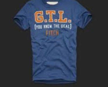 GTL Shirt