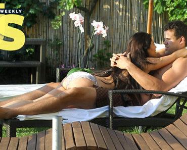 Kim & Kris Honeymoon