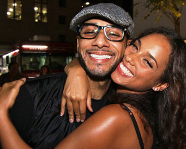 Swizz Beatz/Alicia Keys