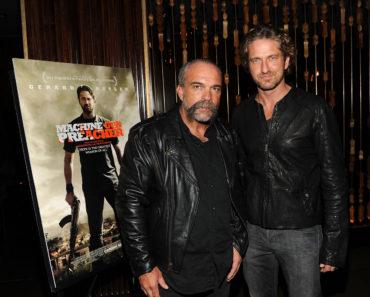 "Diesel Black Gold Hosts Special Screening of Relativity Media's ""Machine Gun Preacher"" - After Party"