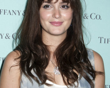 "Leighton Meester in Concert for ""Fashion's Night Out"" at Tiffany & Co. in New York City - September 8, 2011"