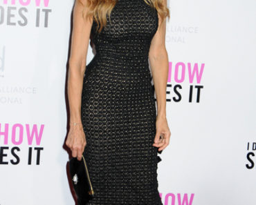 """I Don't Know How She Does It"" New York City Premiere - Arrivals"