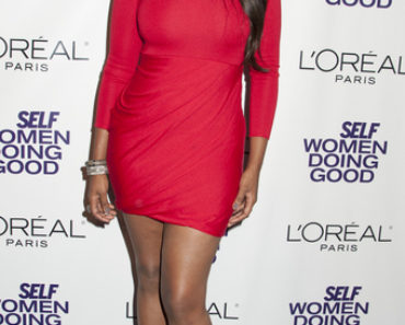4th Annual Self Magazine Women Doing Good Awards - Arrivals