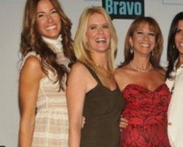 Bravo Upfront 2011