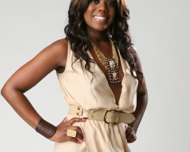 Basketball Wives 3 Meeka Claxton