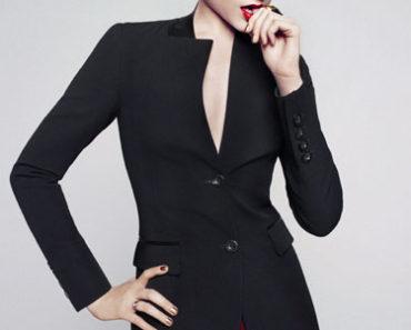 Evan Rachel Wood Marie Claire