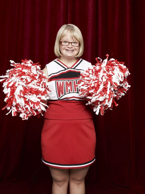 Lauren Potter